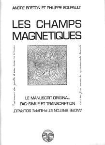 Les Champs Magnetique